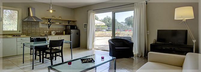 Villa Elaia Apartments