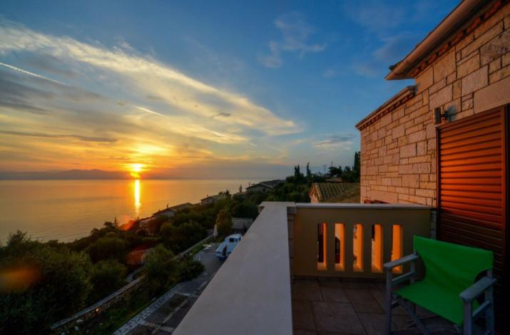 Villa Ionia, Gaios. Paxos