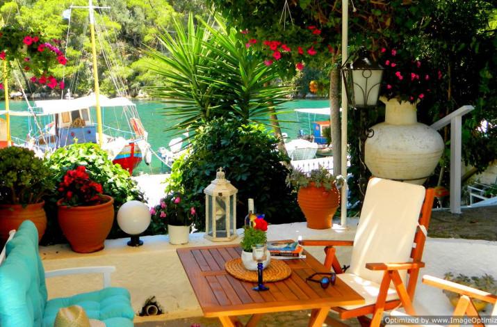 Bay Boutique Cottage, Gaios