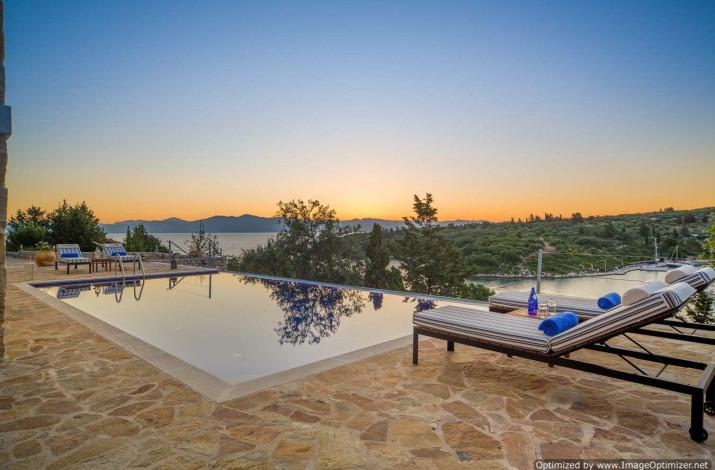Villa Conoi, Mongonissi Bay, Paxos