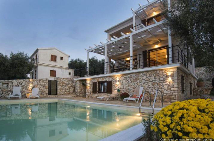 Villa Bougarini