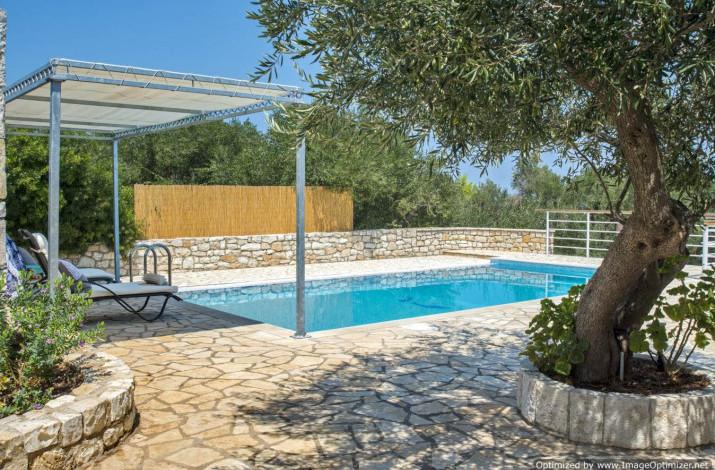 Villa Achinos, Gaios, Paxos