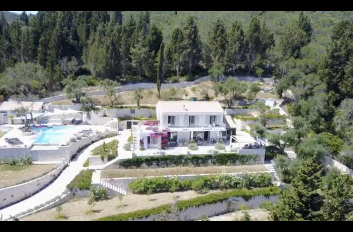 Villa Alexa, Nr Loggos