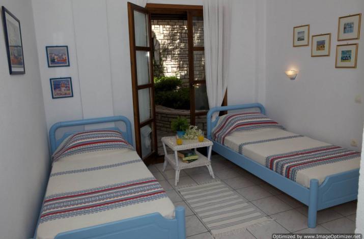 Bouganvillea Apartments, Gaios. Paxos