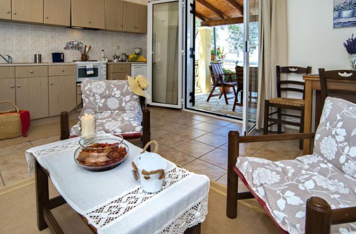 Belina Apartments, Gaios