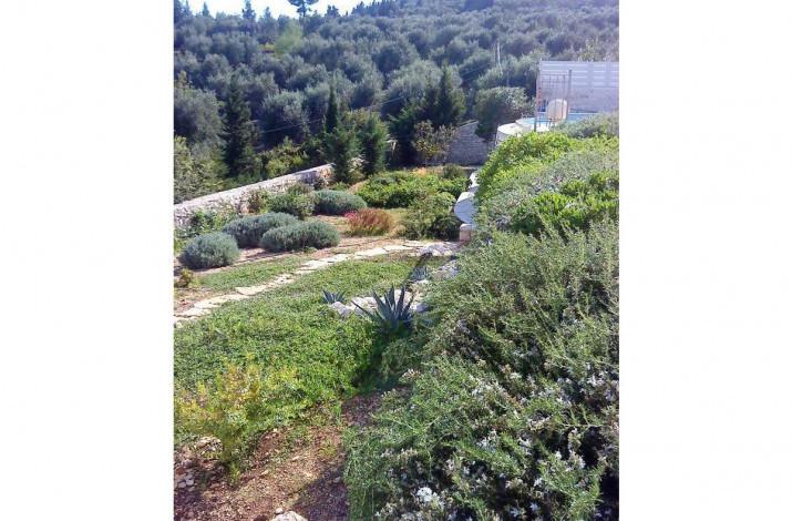 Villa Perseus, Mongonissi, Paxos