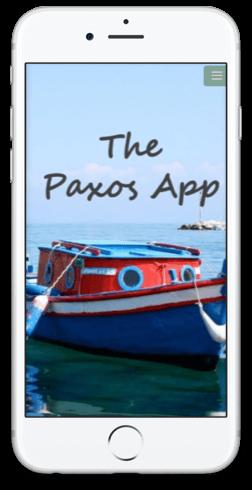 Paxos App